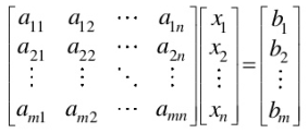 Linear System (a)